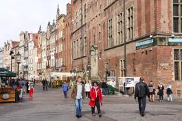 В Польше с подозрением на коронавирус госпитализировали 47 человек