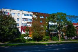 В Калининграде побит температурный рекорд 1978 года