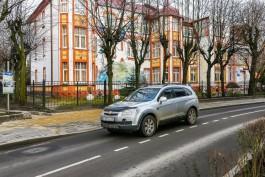 На капремонт здания детского сада начала XX века в Зеленоградске выделили 10,8 млн рублей