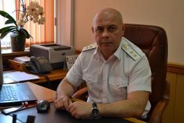 Главным судебным приставом области стал экс-руководитель службы по Камчатскому краю
