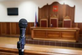 Светлогорский суд продлил арест водителю, сбившему женщину с коляской под Пионерским