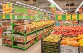 Ретейлер X5 планирует открыть в Калининграде 15 магазинов «Пятёрочка»