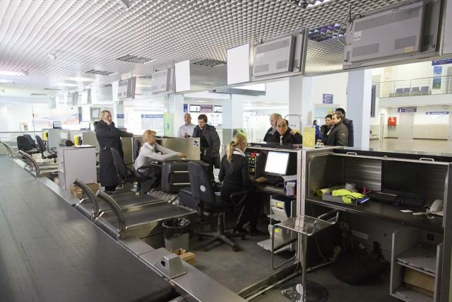Туман вКалининграде стал первопричиной посадки самолета ЮТэйр вМинске