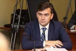 СМИ: Экс-замполпреда по Калининградской области стал кандидатом на пост гендиректора «Почты России»