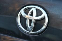УМВД: Калининградец украл чужую «Тойоту» и сдал на металлолом