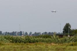Росавиация выдала допуски на полёты из Калининграда в Албанию и Сербию