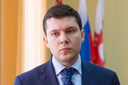Алиханов о создании военной базы США в Польше: Кроме недоумения и раздражения это ничего не вызывает