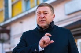 Ярошук о пруде на Ялтинской: Надо серьёзно поработать, чтобы вернуть это место в оборот