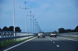 МТС обеспечила связь на трассах вдоль прибрежного направления