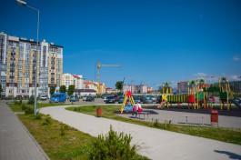 Приморские города и Гурьевск включат в программу сельской ипотеки под 2,7%