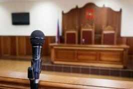 Правозащитники хотят доказать в суде незаконность возбуждения дел против калининградского эколога