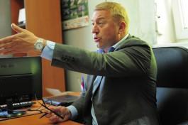 Ярошук: Если система светофоров на площади Василевского не сработает — уволю всех ответственных