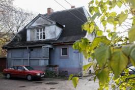 «Встали на пути»: как выселяют людей для продления Восточной эстакады в Калининграде