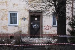 Фонд капремонта возьмёт на контроль дом в переулке Энгельса в Калининграде