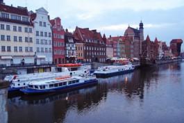 Глава МИД Польши: В Европе республику признали безопасной для туристических поездок