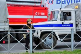 ФСБ проведёт антитеррористические учения в Калининградской области