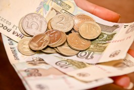 Россиян с низкой зарплатой предлагают освободить от НДФЛ