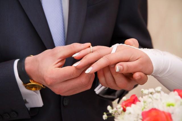 В Калининградской области снова запретили торжественную регистрацию браков из-за коронавируса