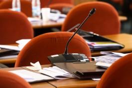 Прокуратура требует лишить полномочий депутата из Зеленоградска за неполную декларацию