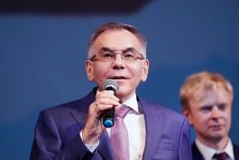 Клемешев: Мы первыми из российских вузов вводим президентскую должность не как почётную