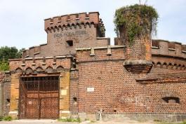 Власти задумались над открытием музея истории коньяка в башне Врангеля