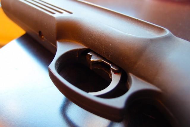 Гражданин Черняховского округа выстрелил изохотничьего ружья вчужой «Мерседес»
