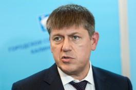 Кропоткин: Нужно стараться, чтобы все школьники Калининграда учились в первую смену