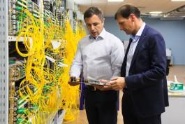 «Битва за мегабиты»: как «Ростелеком» и российские инженеры обеспечивают абонентам быстрый интернет