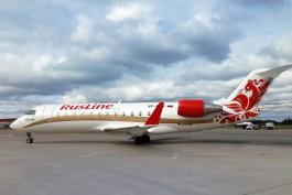 Авиакомпания «РусЛайн» открыла продажу билетов на рейсы из Сыктывкара в Калининград