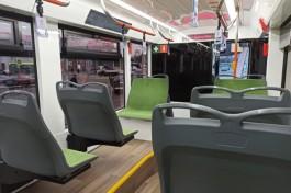 В Калининграде закупают 74 автобуса и 16 трамваев за 3,9 млрд рублей