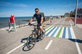 «Smart Track, 12 остановок и православные отшельники»: что ждёт туристов на будущей велодорожке вдоль побережья Балтики