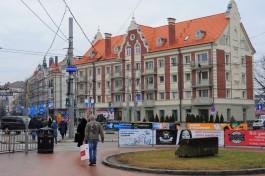 Федосеев: Увеличенные чердаки в отремонтированных домах на Ленинском проспекте могут стать допплощадями