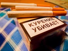 Литовские таможенники задержали российский автомобиль с контрабандными сигаретами
