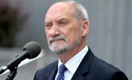 Польский министр обороны выступил за увеличение присутствия войск США в республике