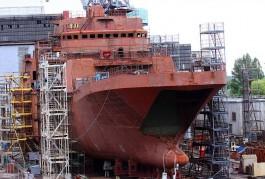 Калининградский завод «Янтарь» потратит миллиард рублей на ремонт набережных