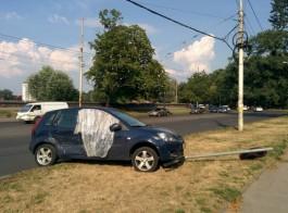На перекрёстке Черняховского — Сергеева в Калининграде установят светофор
