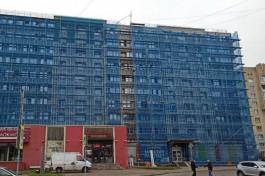 В 2020 году в Калининграде отремонтируют более 200 домов