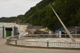 «Граница моря»: что предложили построить на новом променаде в Светлогорске