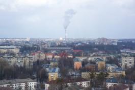 За год Минприроды оштрафовало калининградский бизнес на 9,1 млн рублей