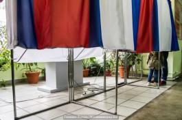 На довыборы в Госдуму от Калининградской области выдвинулись шесть кандидатов