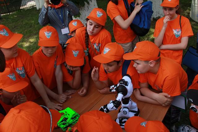 В33 регионе откроют детский технопарк «Кванториум»