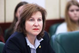 Светлана Трусенёва: Ежегодно растёт количество выпускников, получивших более 80 баллов по ЕГЭ