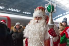 В вотчине Деда Мороза рассказали, сколько писем пришло из Калининградской области