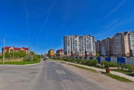 Начало реконструкции дороги в сторону Куршской косы перенесли на сентябрь