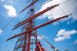 В Клайпеде хотят открыть музей старинных судов под открытым небом