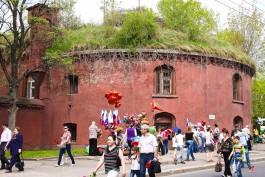 «Замок в Калининграде, литовцы-алкоголики и дорога в Чкаловск»: цифры недели