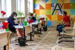 В Калининградской области хотят сделать выходные в учебных заведениях в дни выборов