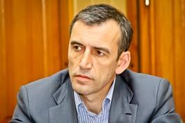 Власенко — предпринимателям: Мало оторвать задницу, надо знать, куда её направить