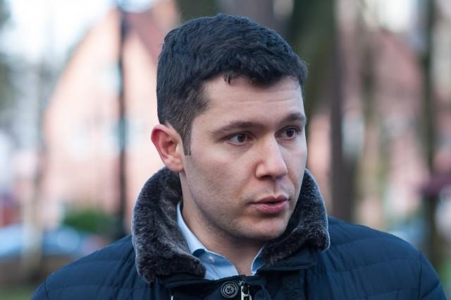 Калининградский губернатор желает  проверять полицейских наполиграфе