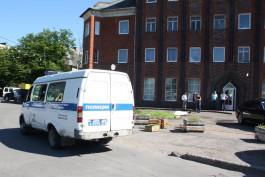 В Калининграде задержаны подозреваемые в убийстве Алексея Грядовкина